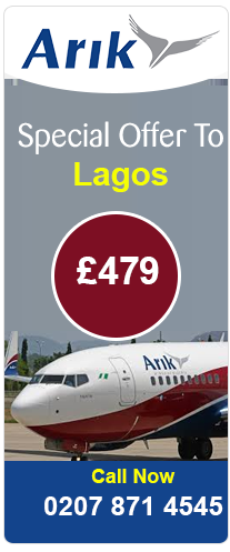 cheap flights to ACCRA