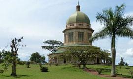 Cheap Flights to Entebbe